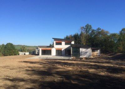villa residentielle